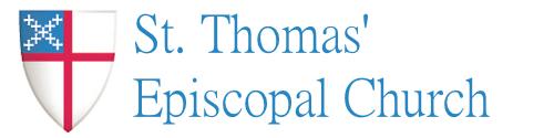 St. Thomas' Episcopal Church
